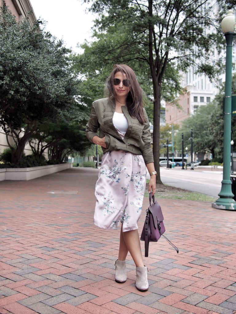 Shop Your Closet Inspo: 15 Fall Outfit Ideas | The Mom Edit