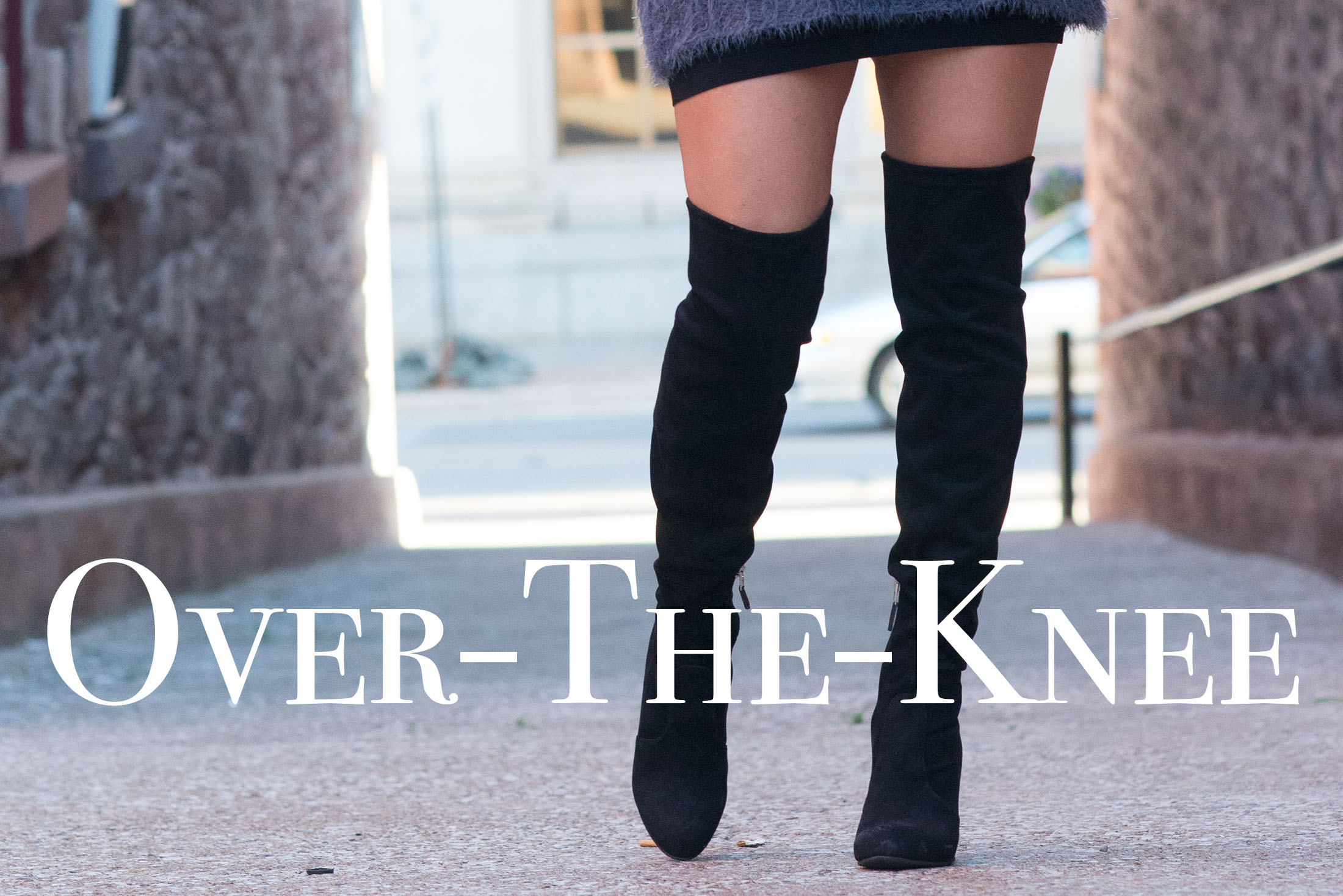 5d7a0f320c2 If there s one boot I swear by all. winter. long. it s the Over-the-Knee.  They re warm
