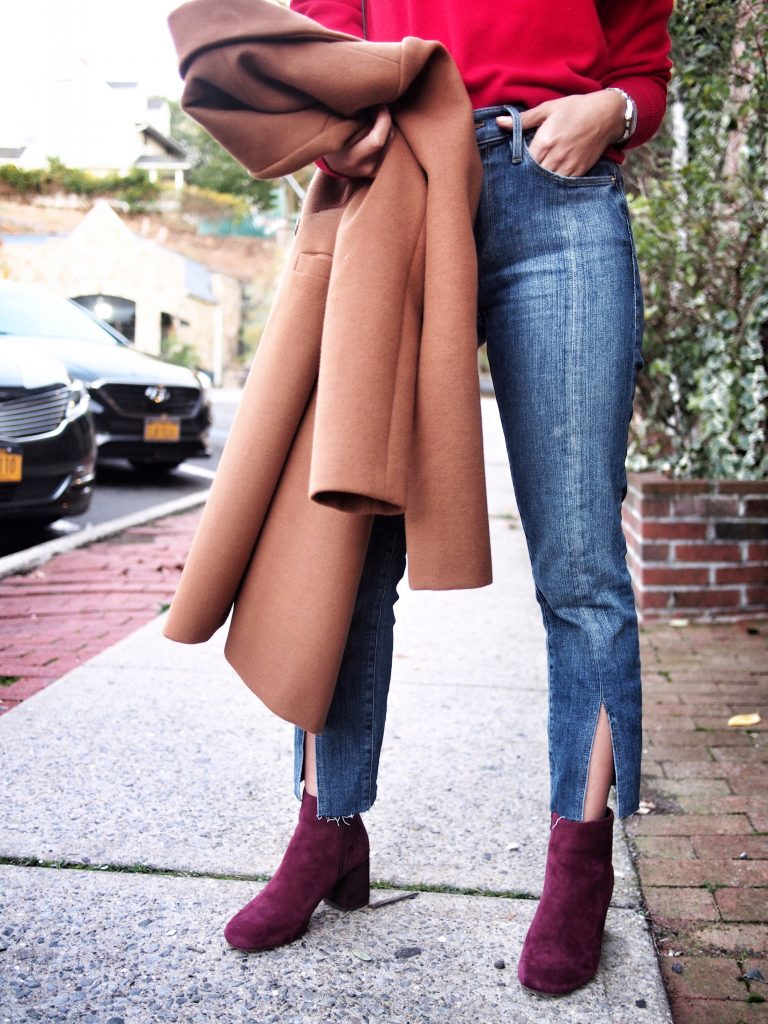 camel coats for winter