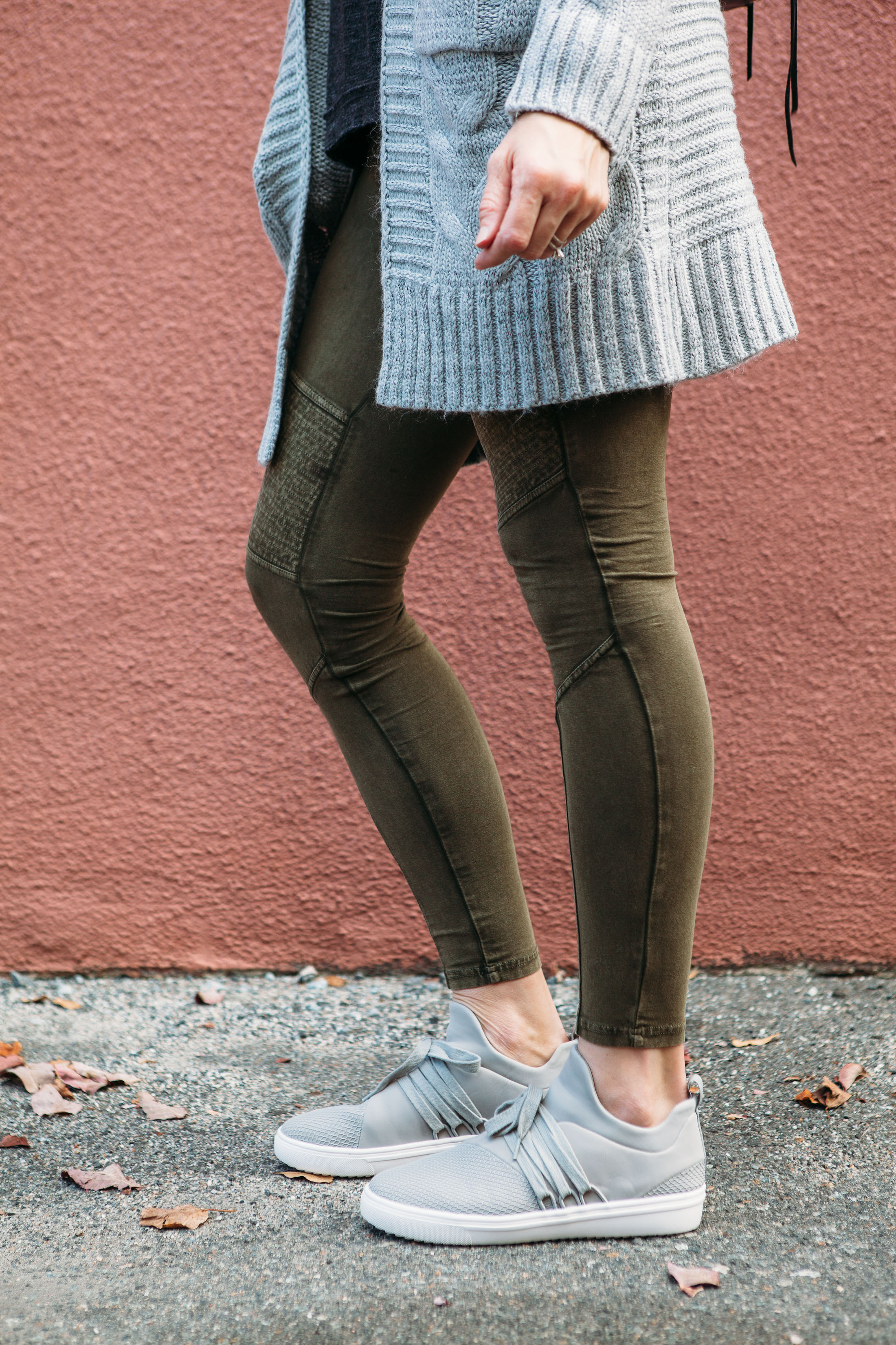 moto leggings outfit