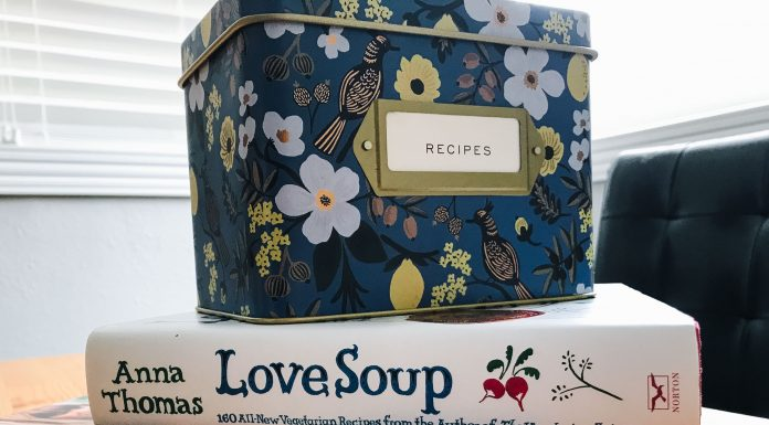 A soup fanatic like Laura knows that nothing compares to homemade. Here are some of her fav recipes —easy enough for everyday, special enough for guests.