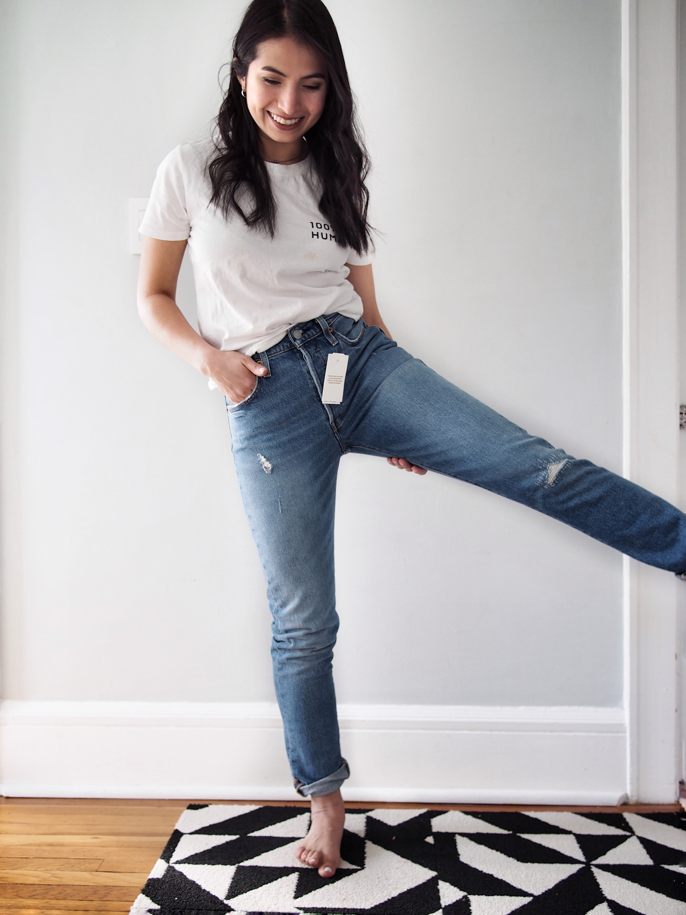 65505ba040d62 Your Guide to Levi s 501 Jeans (See Them On