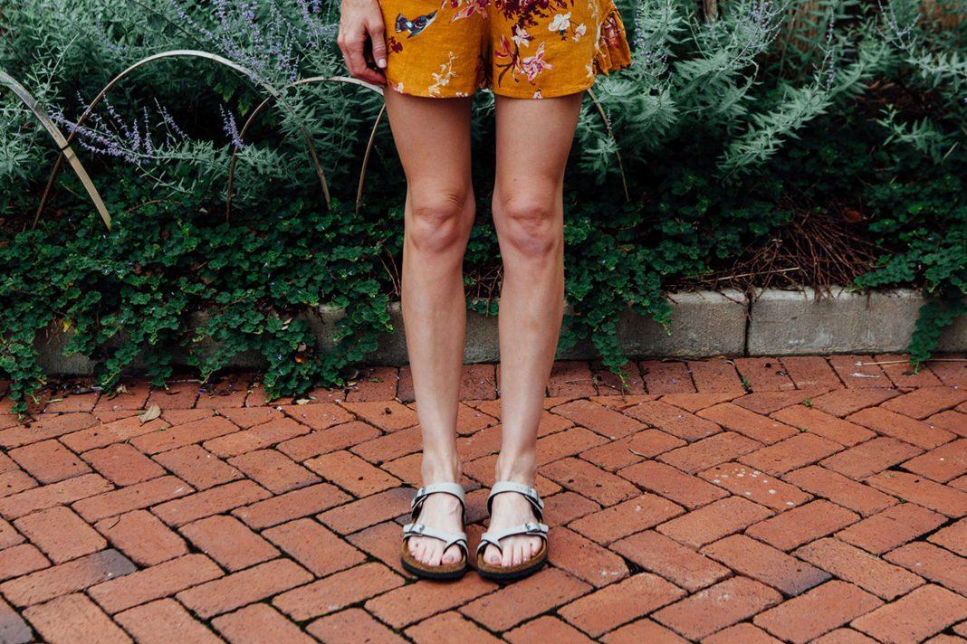 how-to-style-birkenstocks-multiple-ways