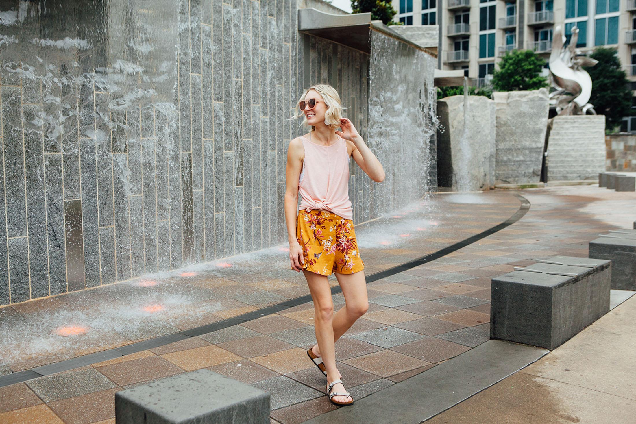 tank-top-floral-linen-shorts
