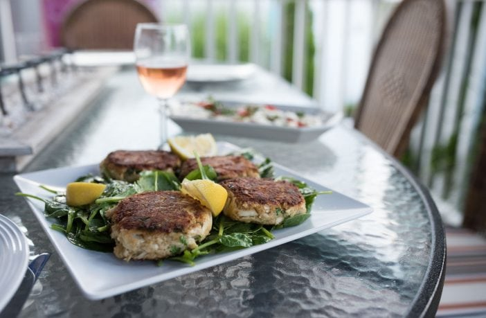 The Best Crab Cake Recipe....EVER