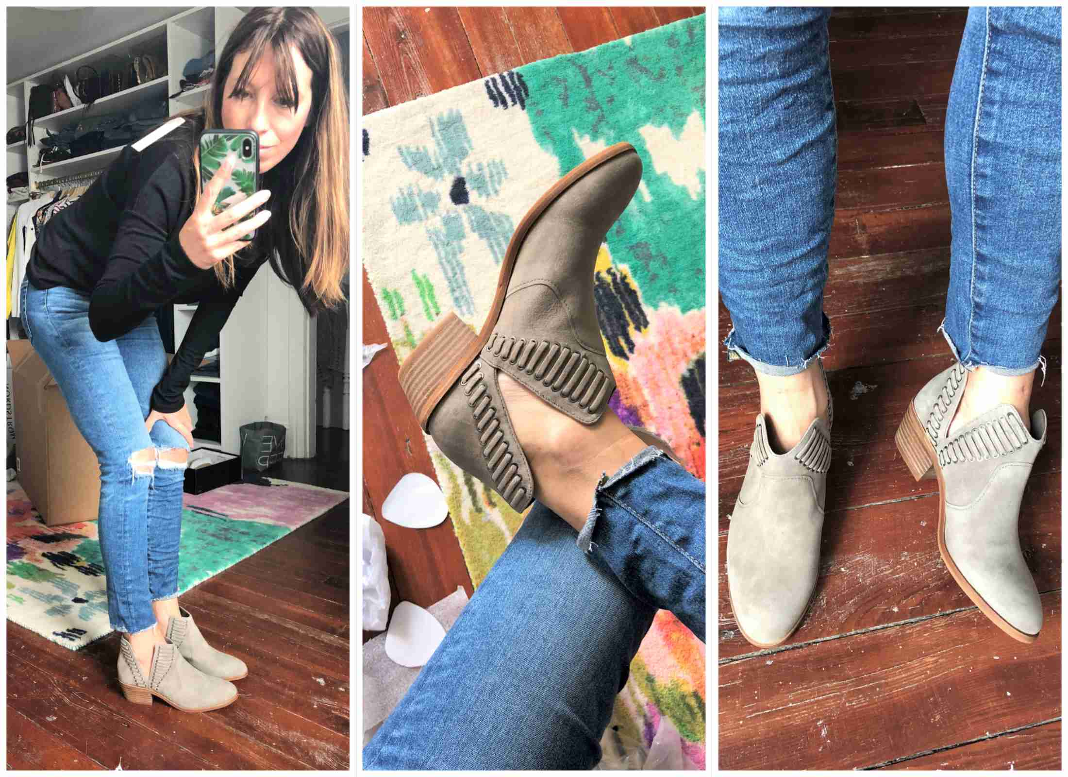e58e310f7e61 The Best Shoes and Boots From The 2018 Nordstrom Anniversary Sale ...