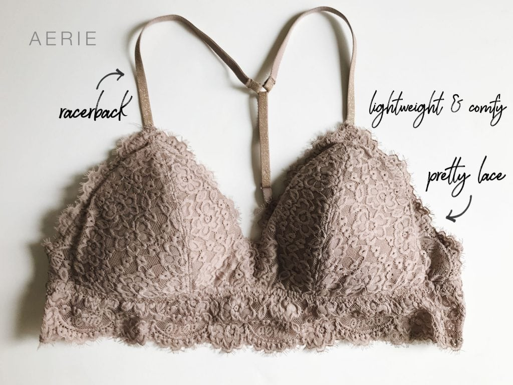 58fb04401f The Best Wirless and Underwire-Free Bras - The Mom Edit
