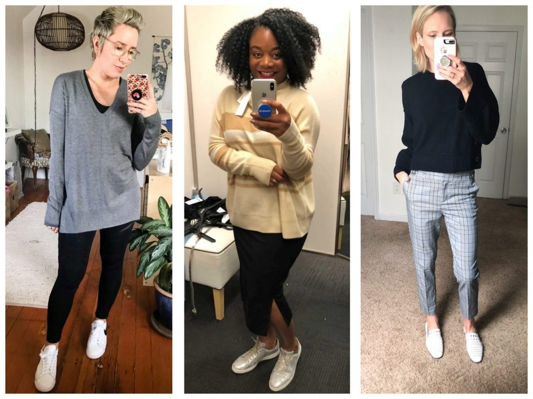 The Mom Edit team is rounding up our favorite finds — sweaters, boots, pants, dresses & skirts — of what's still in stock in the Nordstrom Anniversary Sale!
