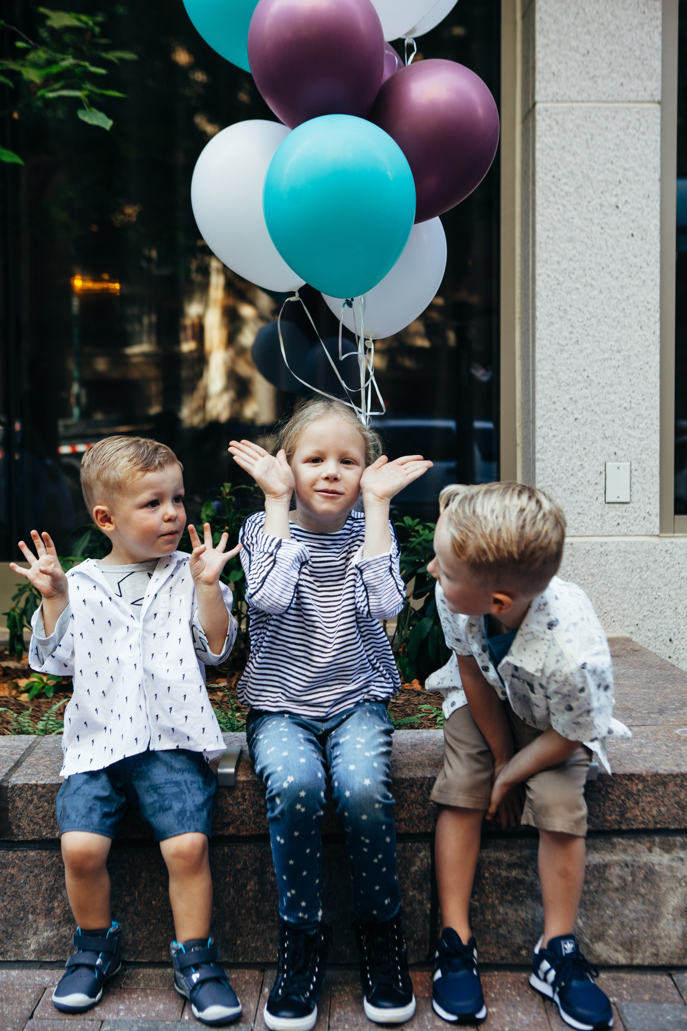outfit ideas for kids family photos