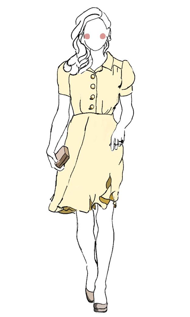 Kate Middleton Spring Style