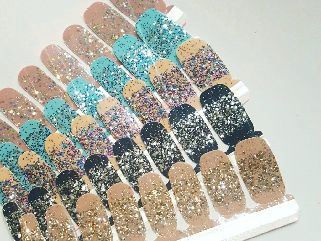 The Best Quick Manicure Ever: Color Street Nail Polish ...