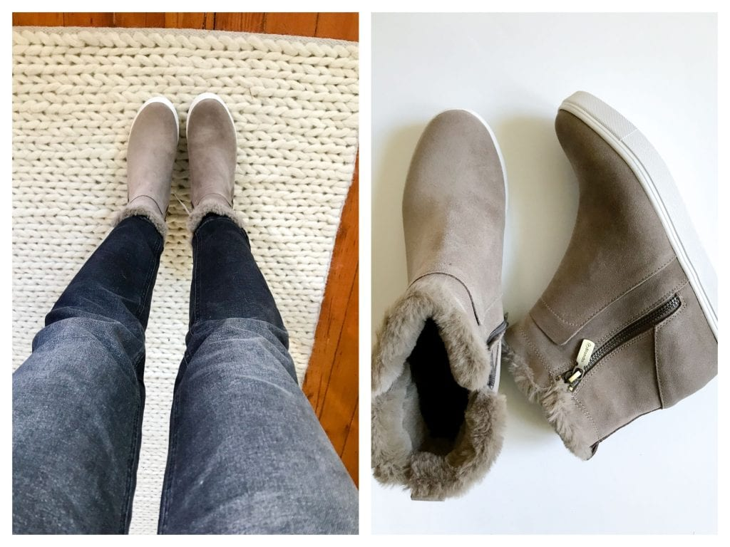 Finding a Replacement for My UGGs | The