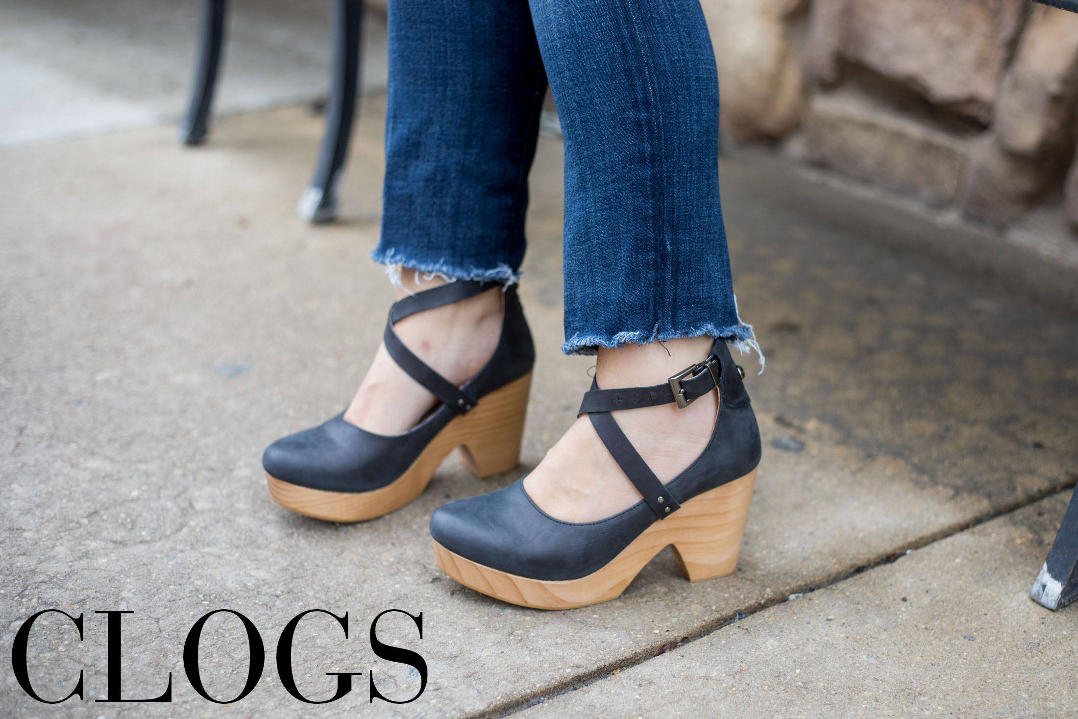 Stylish, comfortable shoes recommended by The Mom Edit