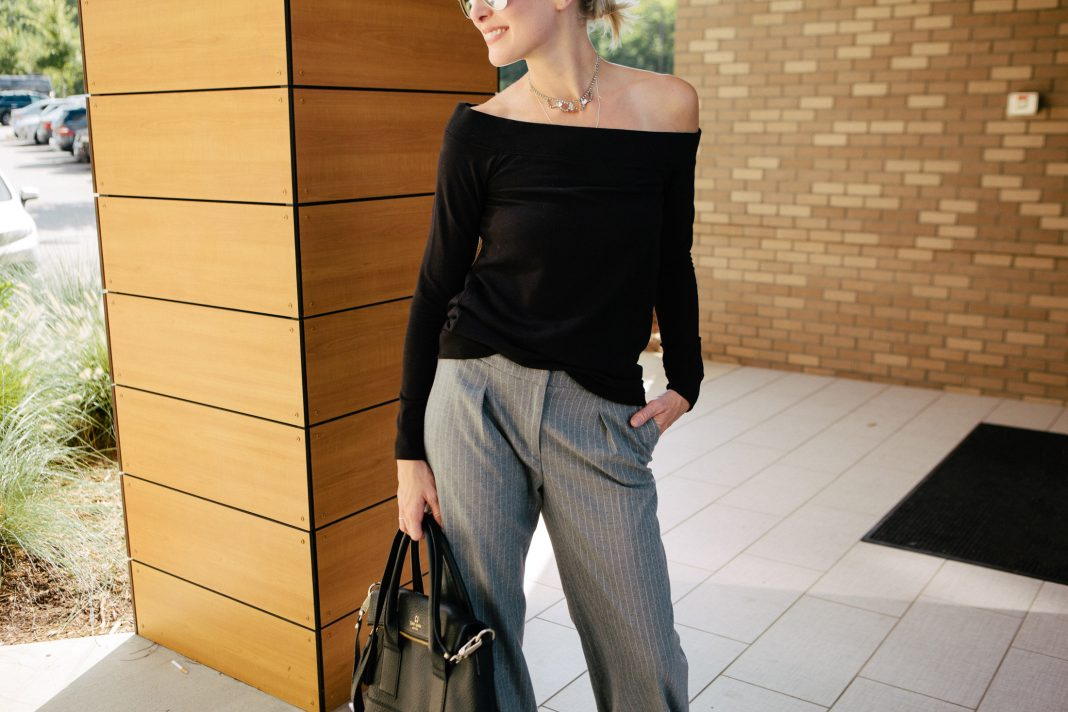 wide leg pants for fall