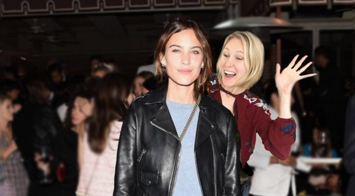 """If an Alexa Chung fangirl is on your gift list, you're in luck. Hook her up with these iconic """"it girl"""" pieces & she'll be so giddy. Trust us...we got this."""