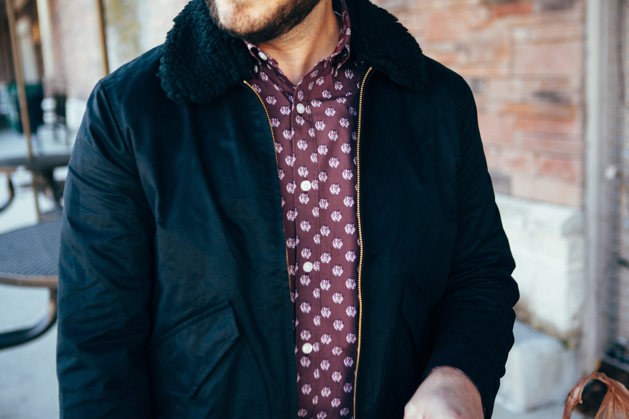 bonobos rock your outerwear