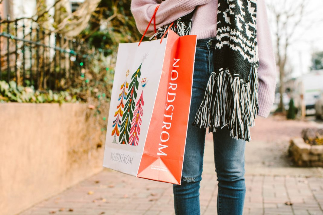 Nordstrom's Half-Yearly Sale is poppin' when it comes to post-holiday & after-Christmas sales. Walkable shoes & boots, cute sweaters & jeans — shop with us!