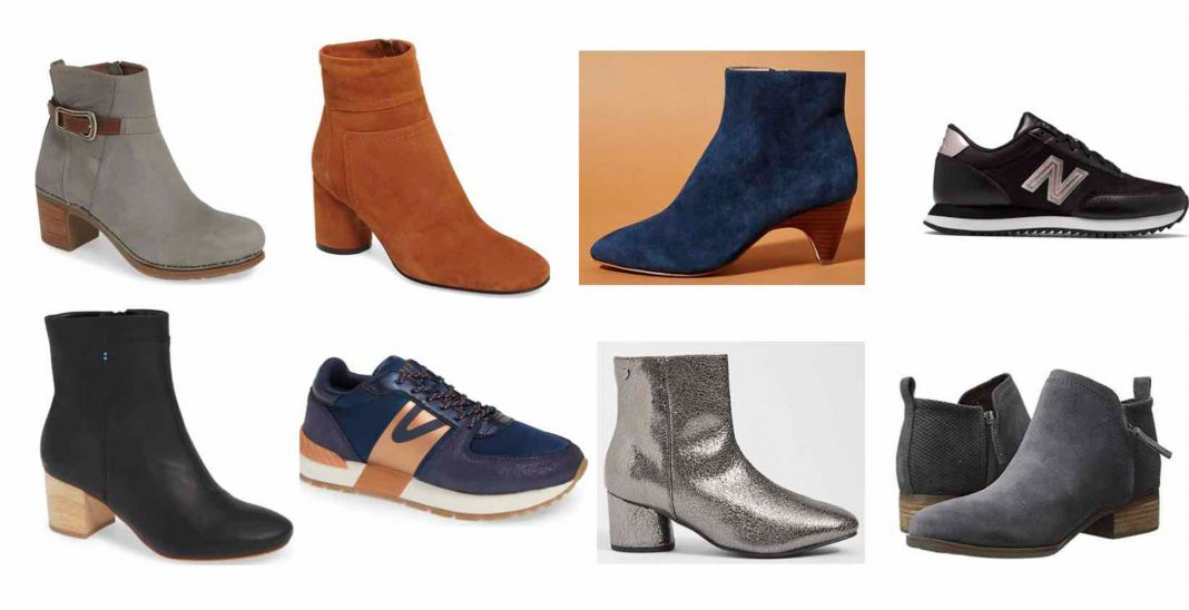 From fashion sneaks, to tall & over-the-knee boots, we're drooling over these comfort shoes & booties on sale. Totally swoon-worthy deals!