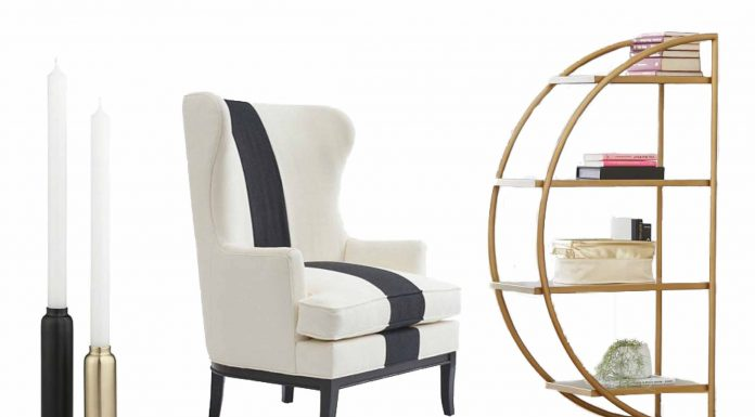 Between yearly horoscopes & all the home decor refresh ideas your heart desires — nesting time! — the new year has gorg surprises in store. Come see!