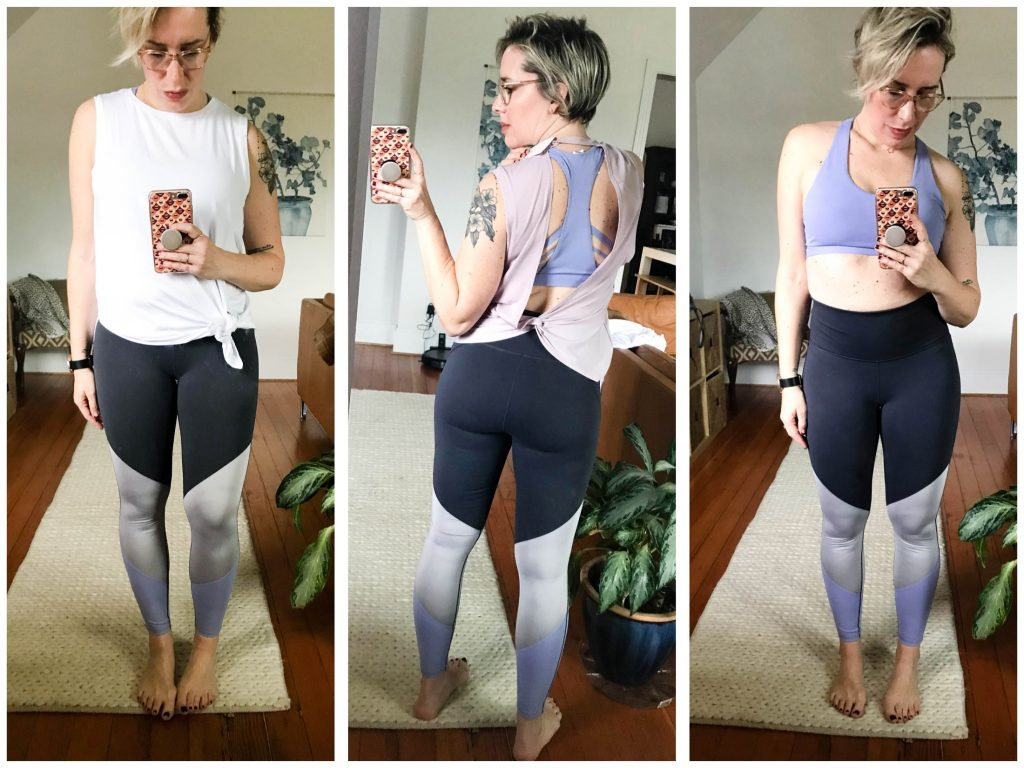 Is Fabletics as fab as the athleisure name sounds? We're doing an honest review of the activewear to see if these affordable workout clothes really perform.