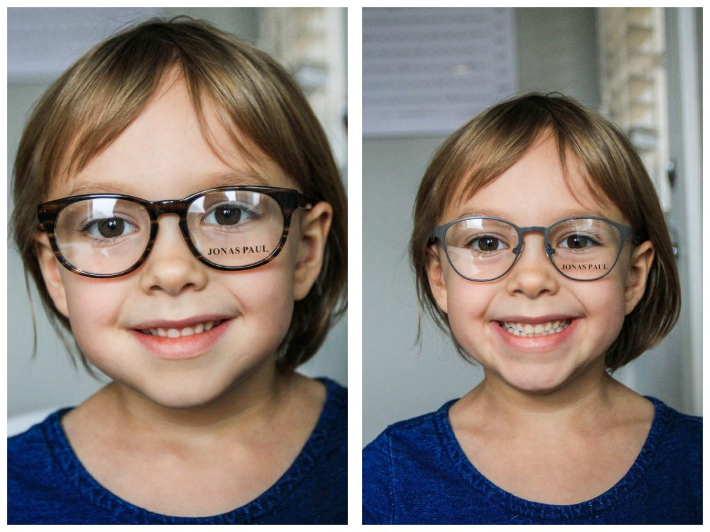 Reading really is fun & we found a seriously cool company for ordering kids' glasses. Jonas Paul eyewear comes with so many bonuses —see for yourself.