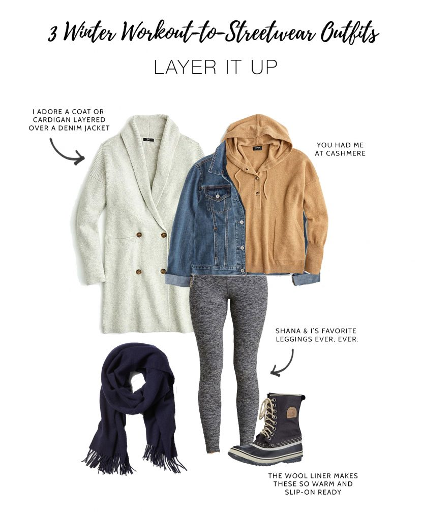 3c708c8d7216 Need an effortlessly chic look to take you from home to barre3 & post-yoga