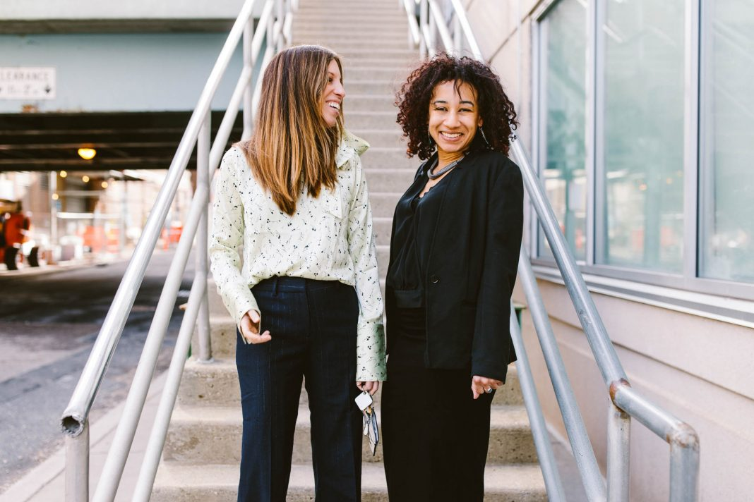 Workwear — we're all about avoiding robotic office outfits for that 9-to-5. The Philly team is going professional with these work outfit ideas for spring.