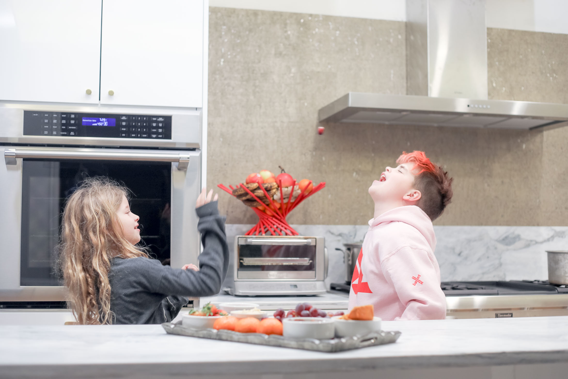 Our fam lives the DASH Diet (& Mediterranean Diet, too). We've got the shopping list, meal plans & low-sodium snacks on lock; here's how we eat healthfully.