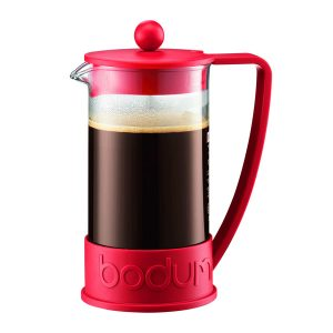 Making the perfect cup of coffee should be EZ. NOPE. Different circumstances require different coffee makers (French press to Percolator). We're trying 5.
