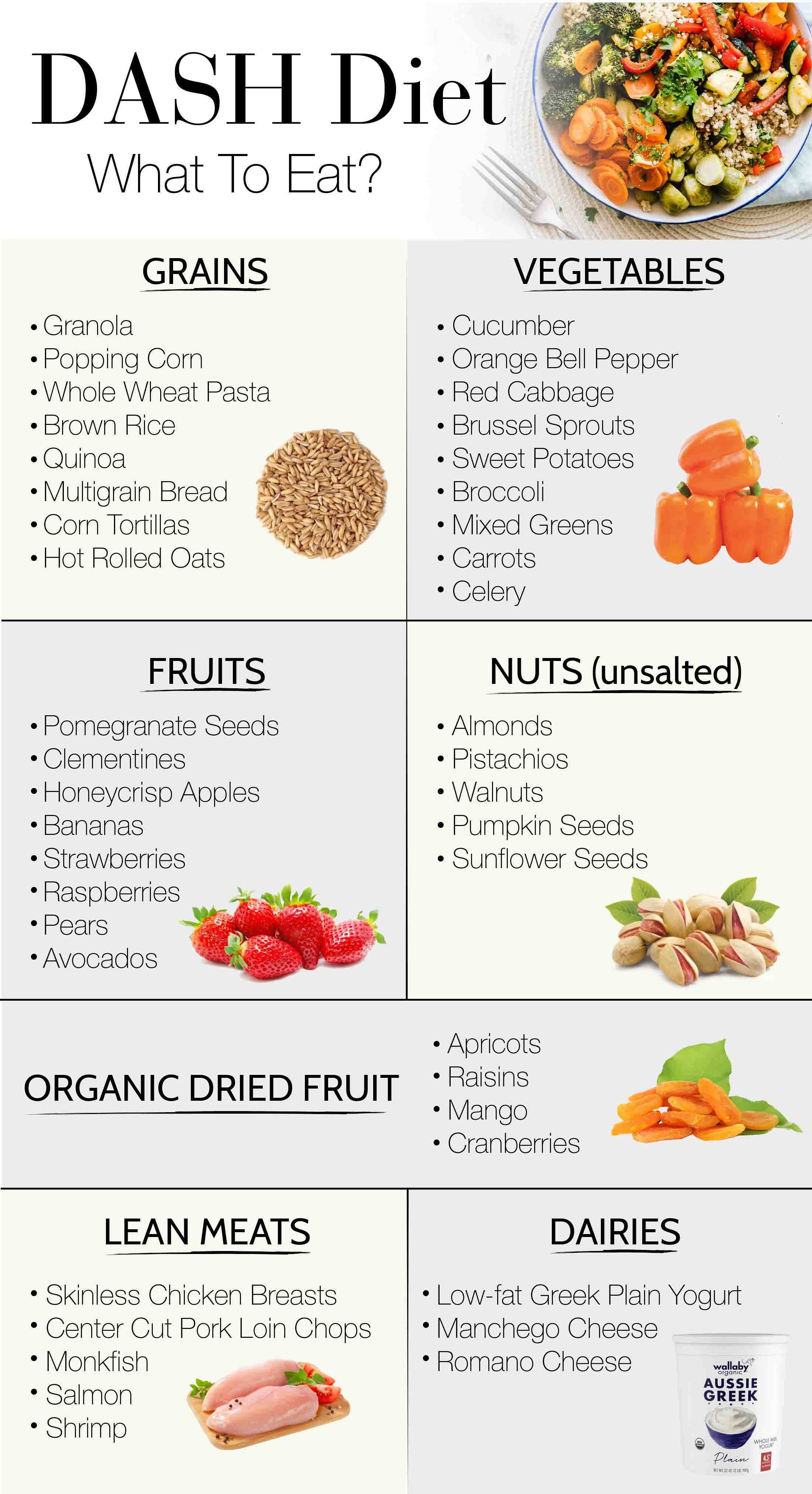 sample mediterranean diet meal plan chart