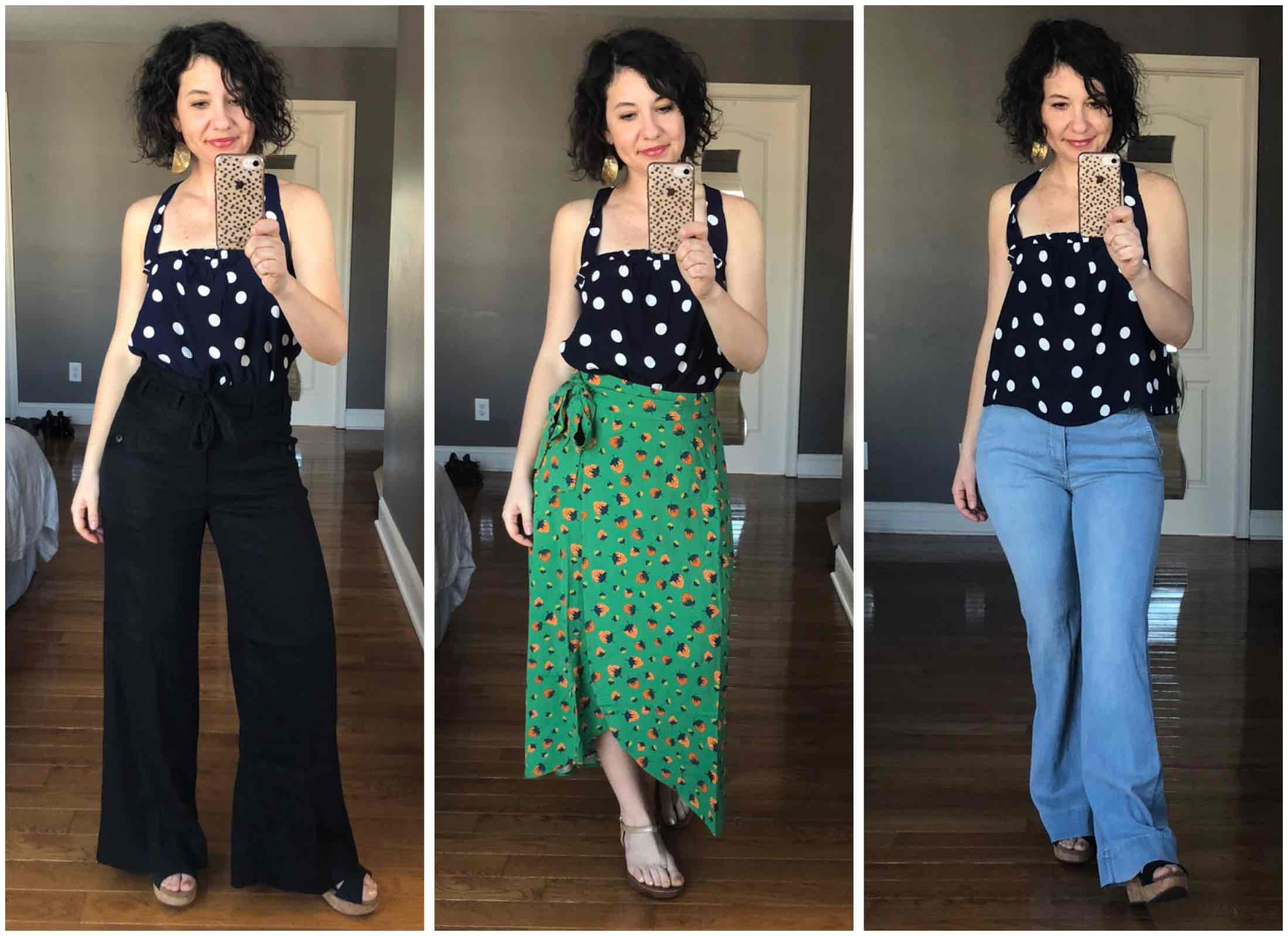 8b0c58c10d8 Easy   Playful  A Mini Capsule Wardrobe From Anthropologie - The Mom ...