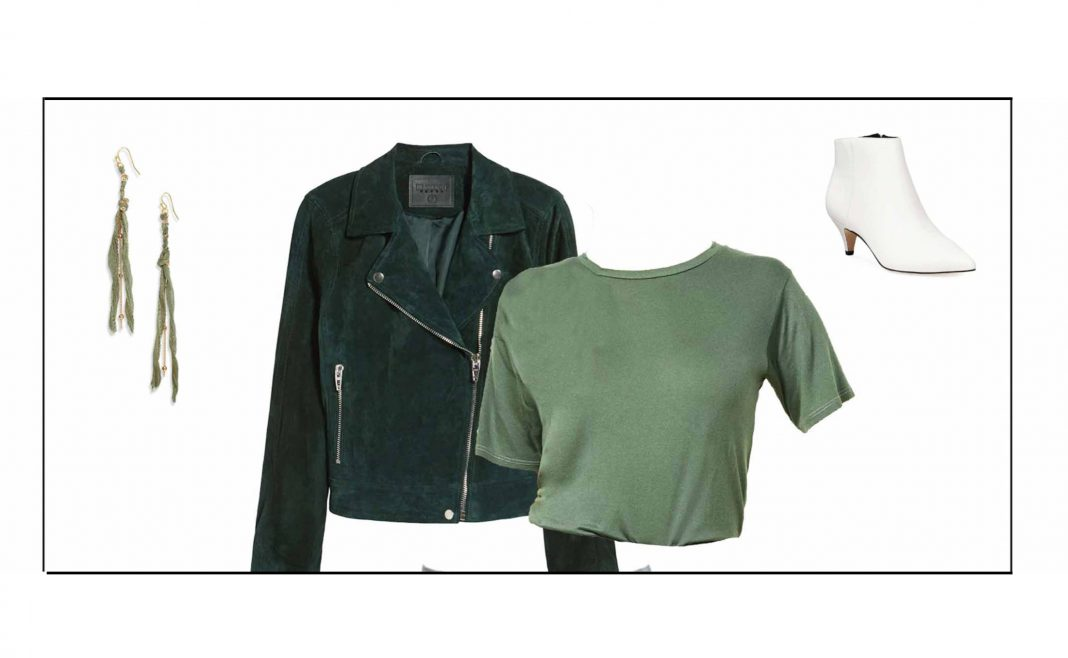 St. Patrick's Day can be super-FUN! But, we all want a cute outfit we can wear again — amiright? From the parade to the pub — we've got 4. Check 'em out.