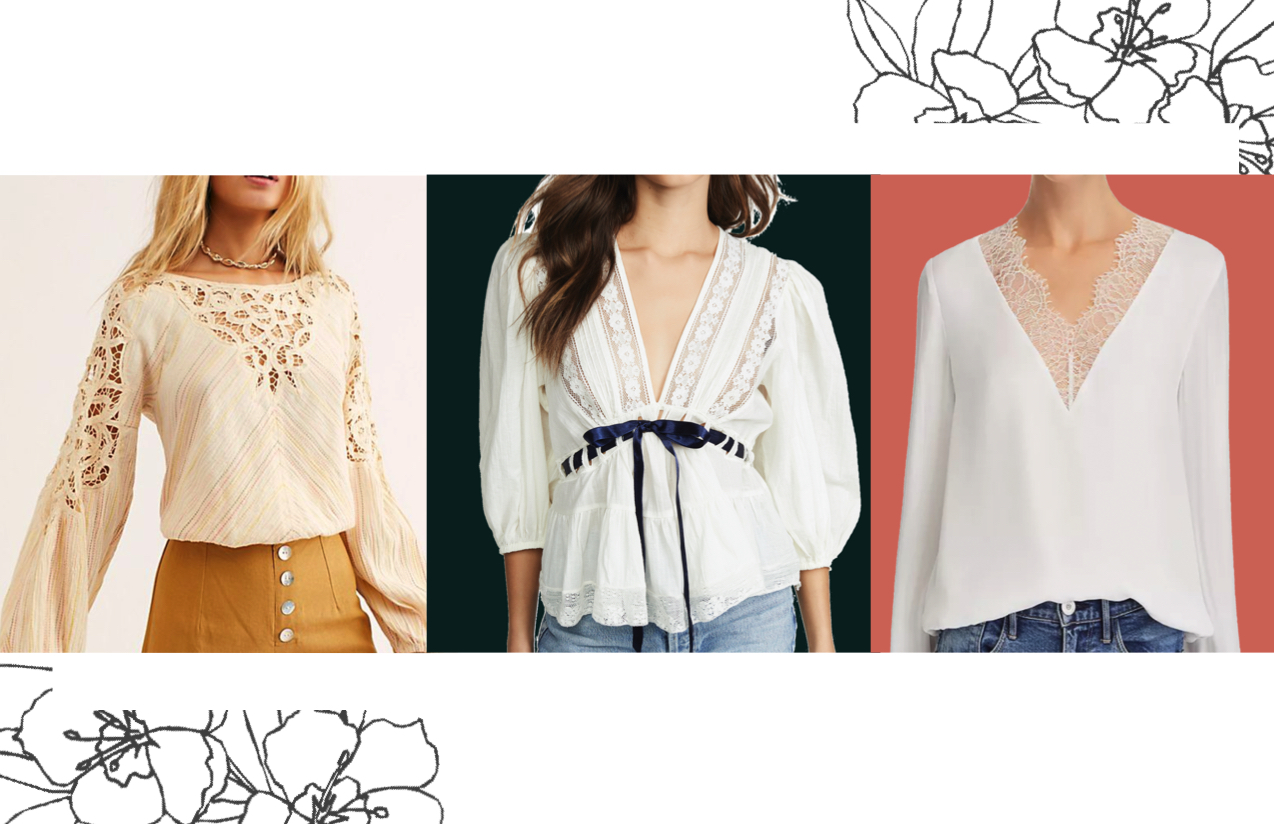 ff7e738f003dd Let s Get Romantic  Nine Lacy Tops You ll Love - The Mom Edit