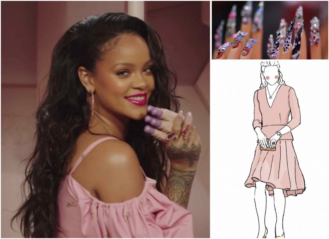Women's bodies are complex. More so on the socioeconomic margins. From nail salons & micropolicing to the Royals & Rihanna's Fenty, we're unpacking it all.
