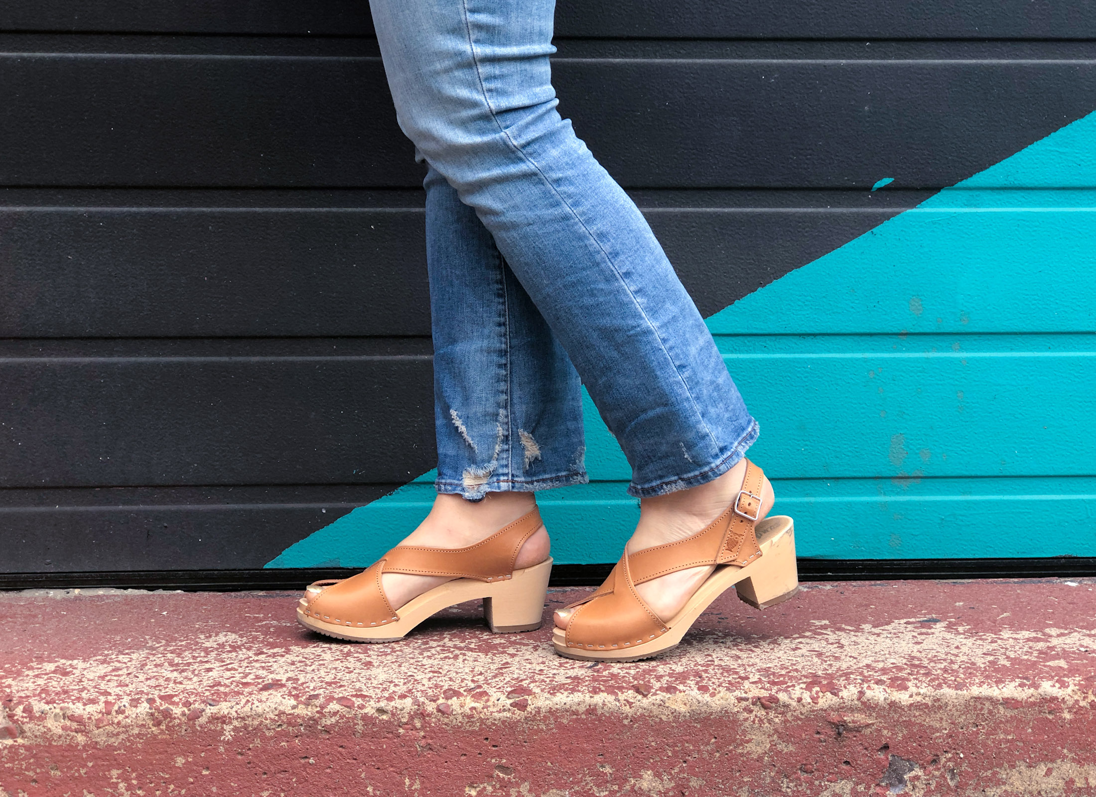 The Cutest Summer Clogs: A Mini-Review