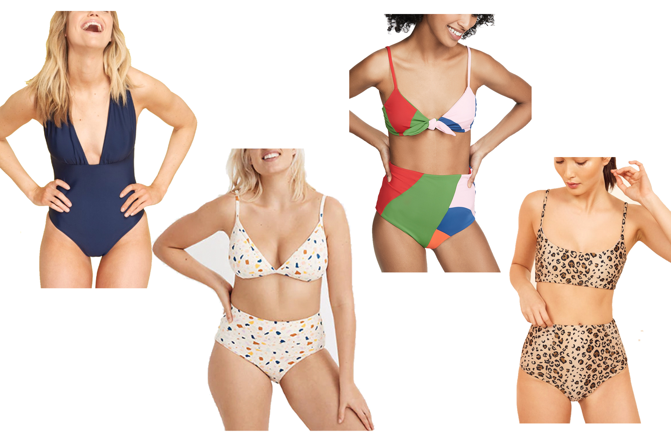 2bab703ce9 Cute, Sustainable Swimwear: Our Favorite Brands | The Mom Edit