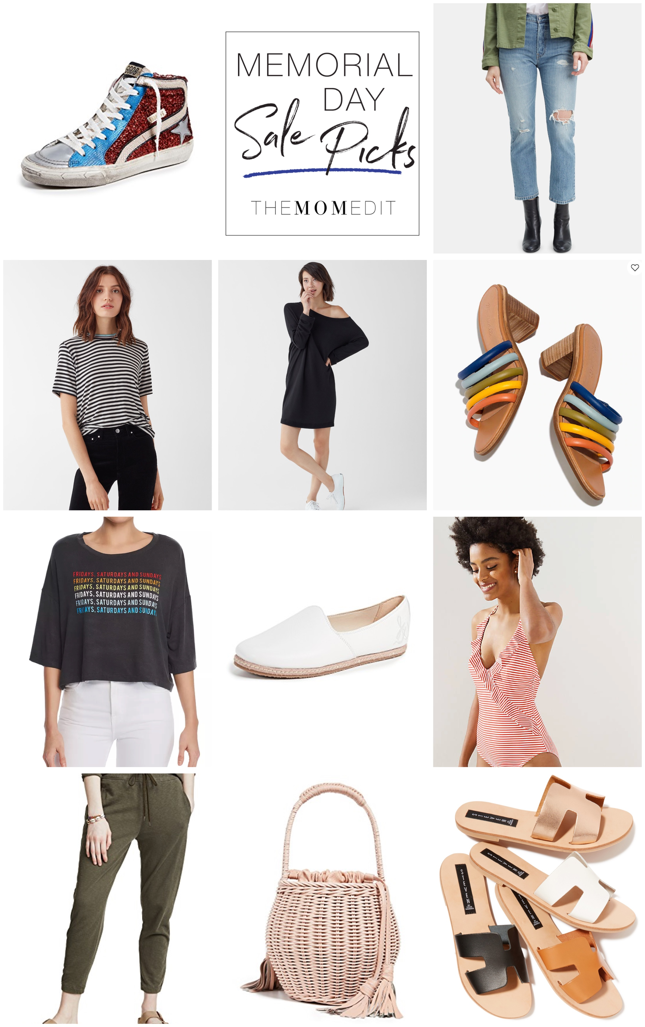 17b5b65a Laura's Memorial Day Sale Picks: Casual Go-Tos For Everyday | The ...