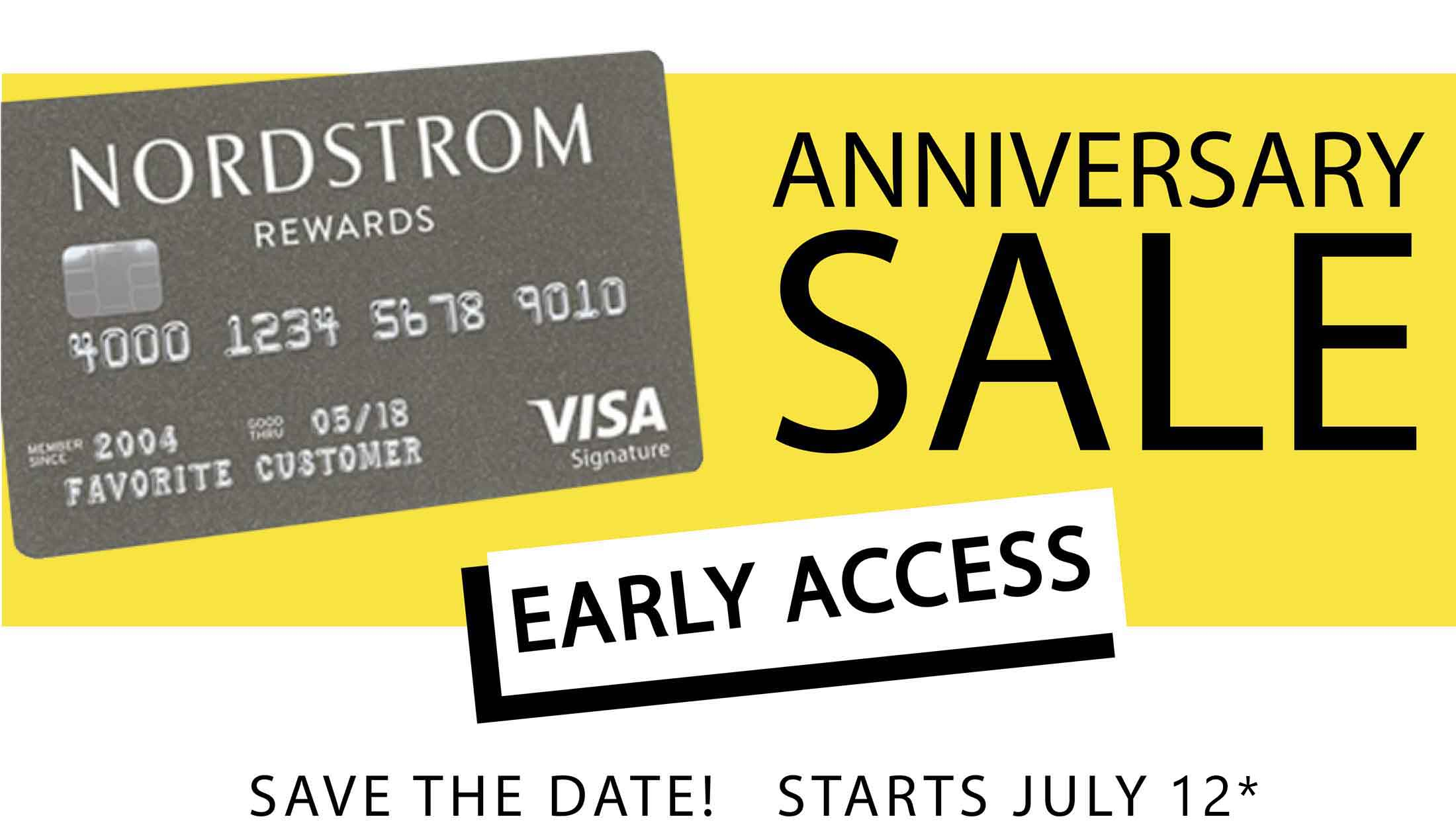 For the complete low-down on Nordstrom Anniversary Sale 2019 Early Access, Dates, Catalog Picks & #DressingRoomSelfies, follow The Mom Edit. All you need to know — right here.