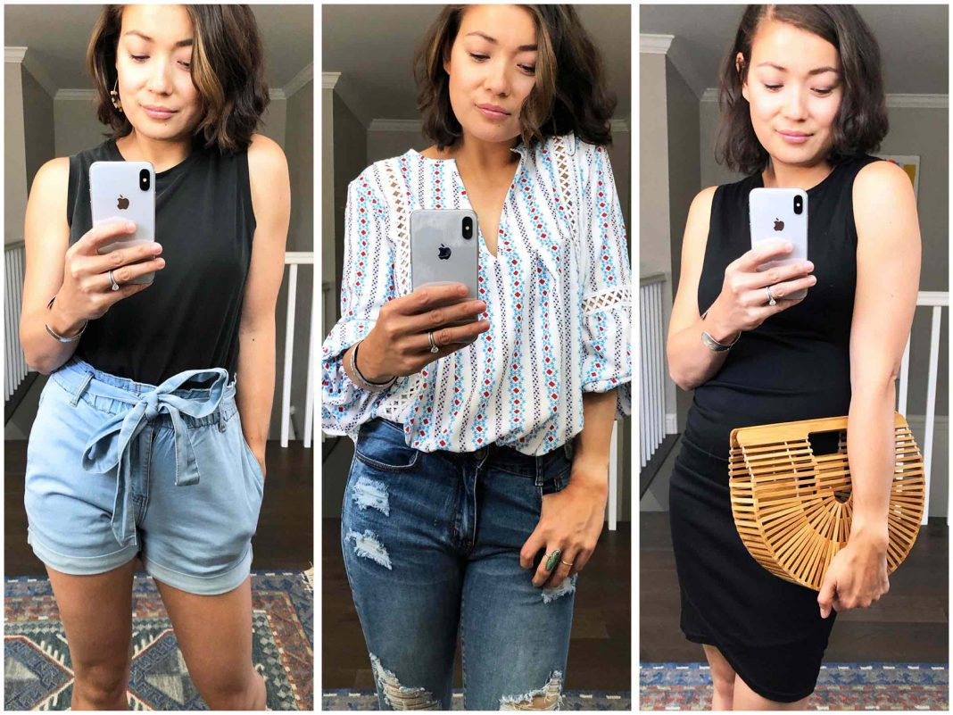 Love it or loathe it, Amazon's got perks. Free shipping? YES. Ease? Si. Affordable clothes? YUP. TME did you a solid: 10 Amazon Fashion Finds —all under $30.