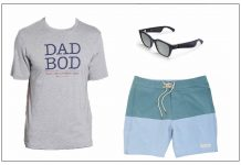 Father's Day gifts are tough — #amiright? Our gift guide makes it easy — with cool gifts for all dads, from the beachgoer to the techie. Shop 'em here.