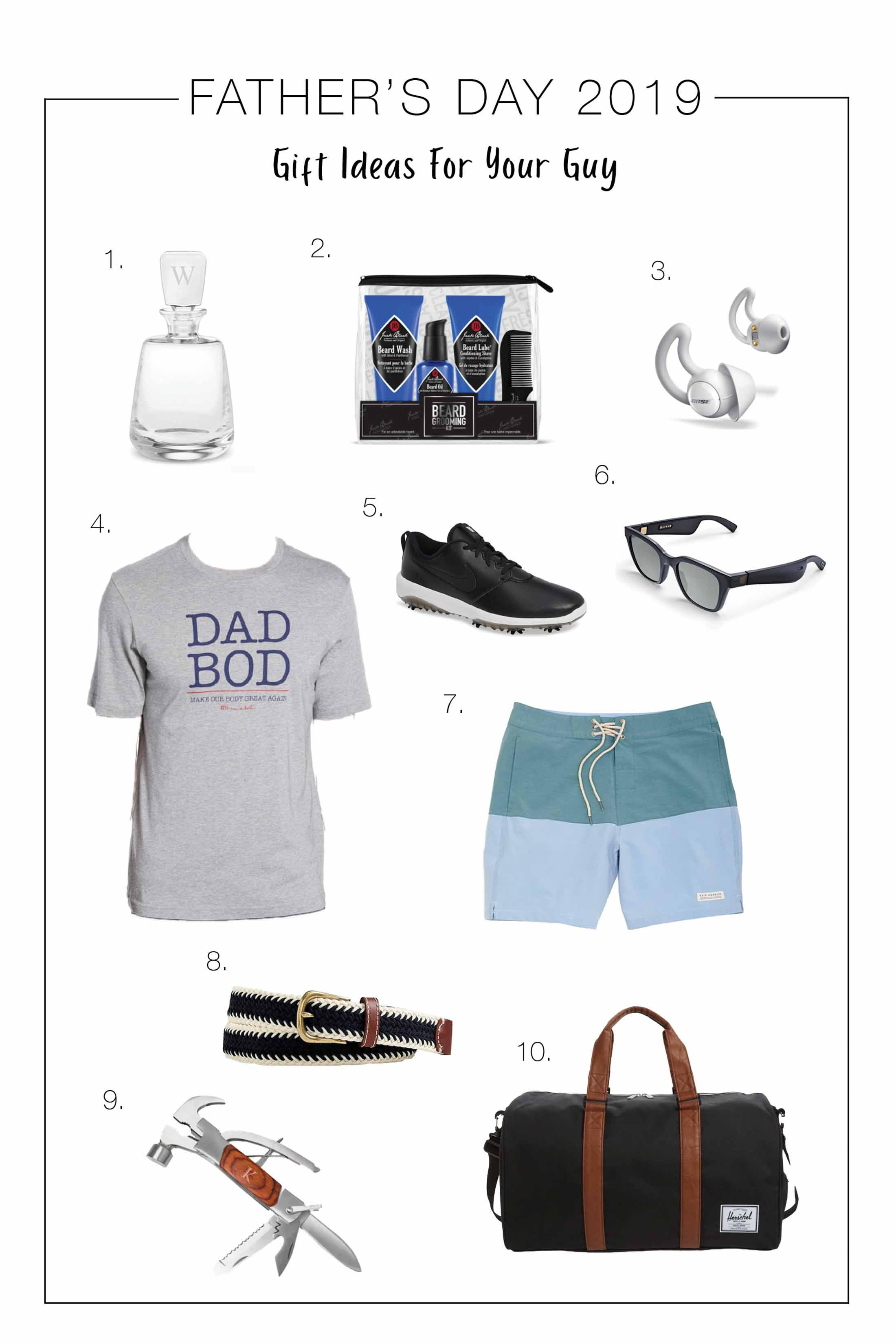 06e6f7028 Father's Day gifts are tough — #amiright? Our gift guide makes it easy —