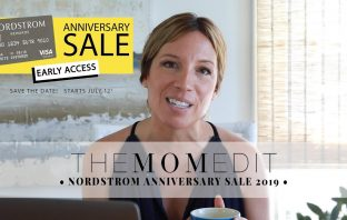 For the ultimate info on Nordstrom Anniversary Sale 2019 Early Access, Catalog Picks & #DressingRoomSelfies, follow The Mom Edit. All you need — right here.