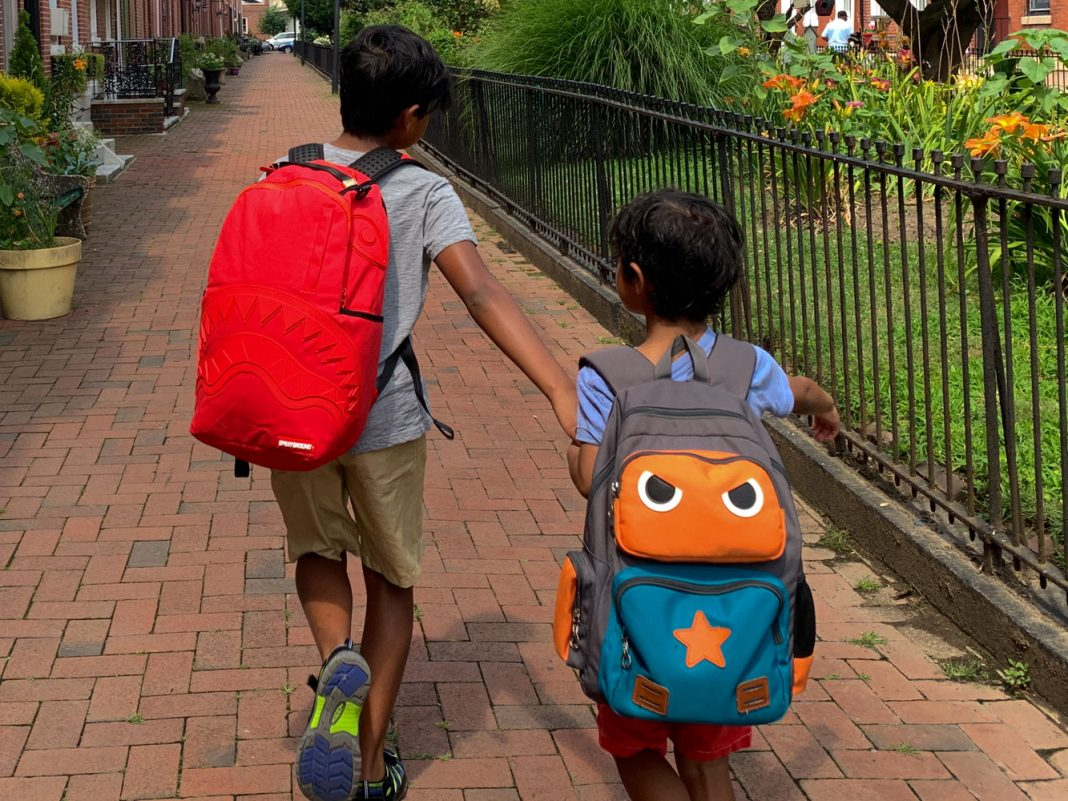 We're stalking back-to-school shopping items for you. Our list of 8 kids' backpack styles — from the most popular & trending to fun classics is ready to shop!