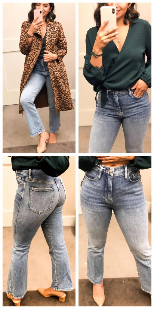 Beautiful tops, flattering jeans, a great jacket & stunning shoes. The Anniversary Sale is THE place to update your fall uniform.