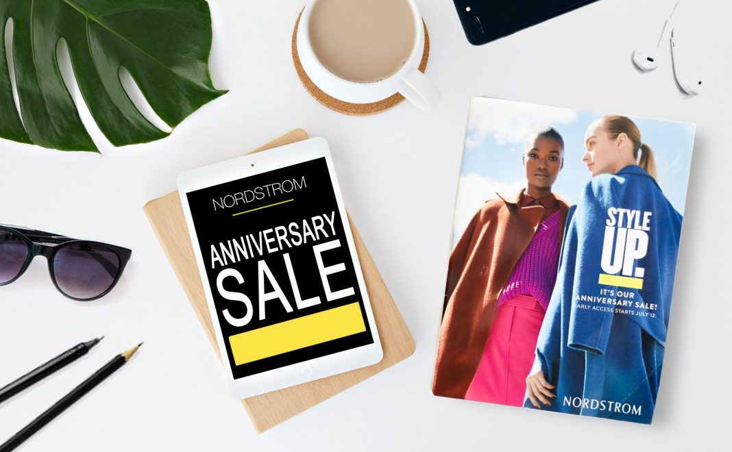 For the ultimate Nordstrom Anniversary Sale 2020 shopping hacks (Early Access, Catalog Picks, #DressingRoomSelfies), follow The Mom Edit. All you need — right here.