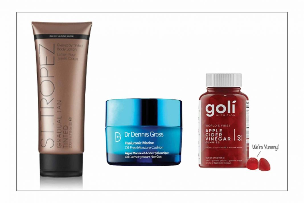 We're all about maintaining solid gut health & well-performing skincare, sunscreen & sunless tanners. Our secrets for a healthy body & skin, inside.