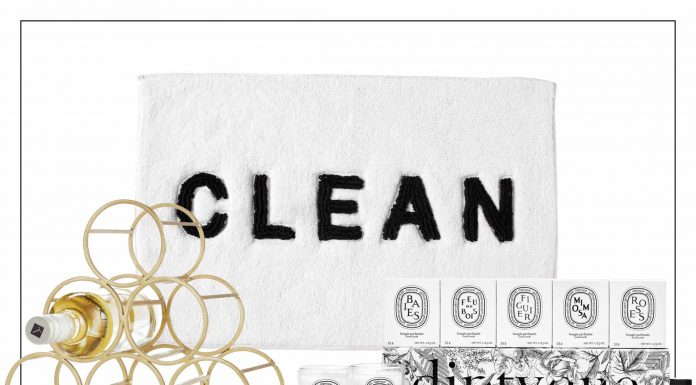 Cozy sleeping bags, CLEAN bathmats, plenty of serving trays & platters...The Anniversary Sale helps us keep home clean & cozy. Shop it now.