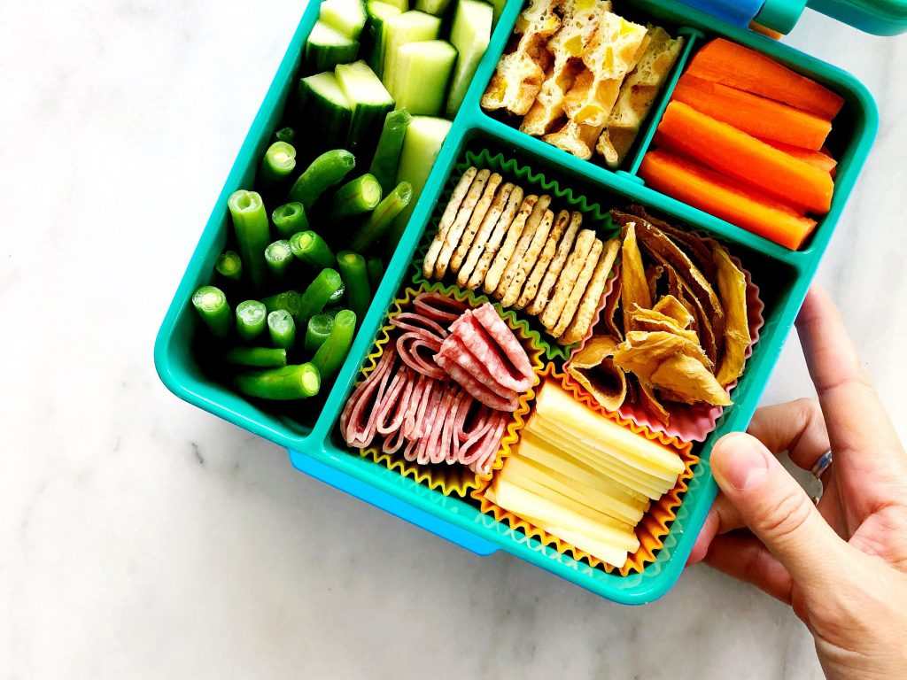Finding a New Back-to-School Bento Box (5 Options with Prime Shipping!)