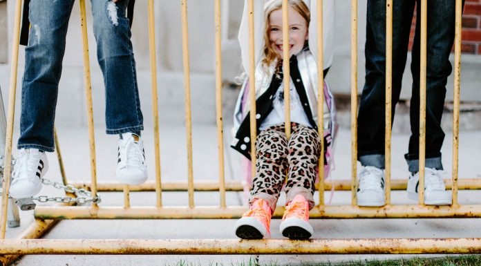 """Little ones starting kindergarten, fashion-concious kids & """"cool"""" tweens = back-to-school shopping & sales. We're on it & Macy's is nailing it. #SchoolDaze"""