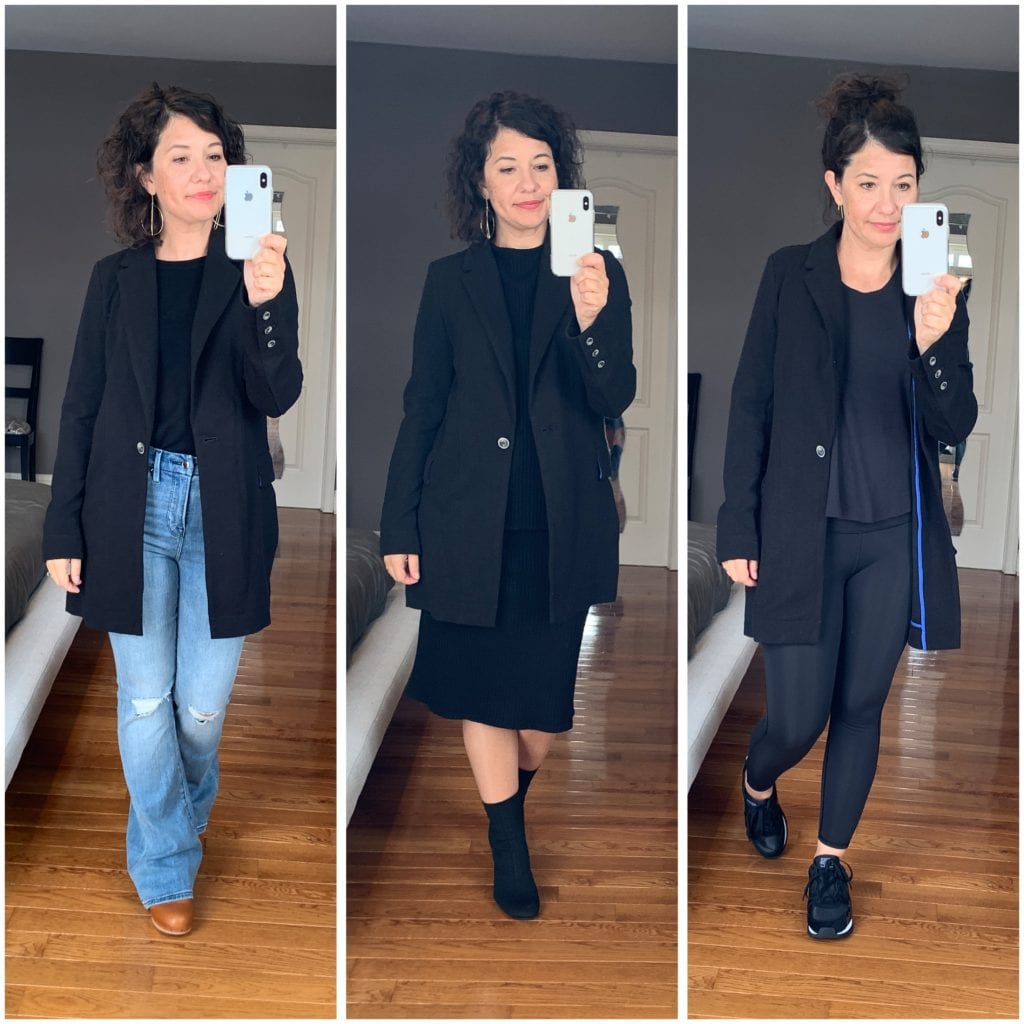 Oh hey, Fall! We see you...just in time for #dressingroomselfies of our top fall fashion layers: cardigans, coatigans, blazers, jackets & wraps. #Cute+cozy.
